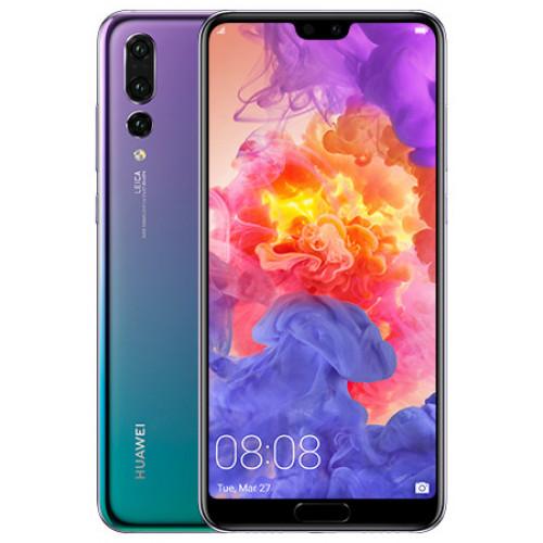 Huawei P20 Pro 6/256GB Dual Twilight (Азия)