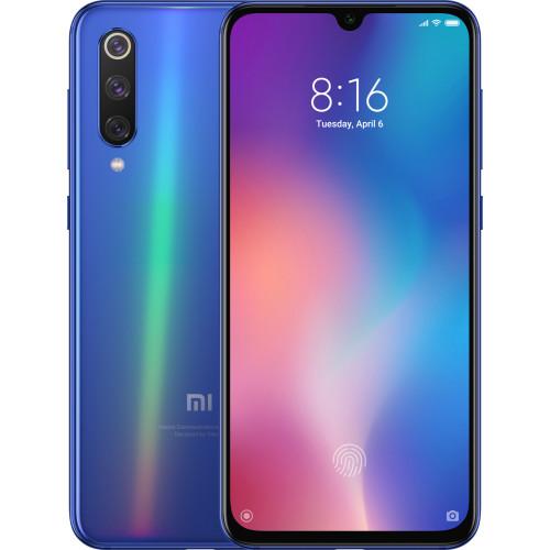 Xiaomi Mi 9 SE 6/128GB Ocean Blue EU