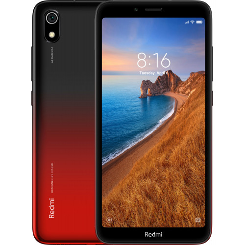 Xiaomi Redmi 7A 2/32GB Gem Red (490730) (UA UCRF)