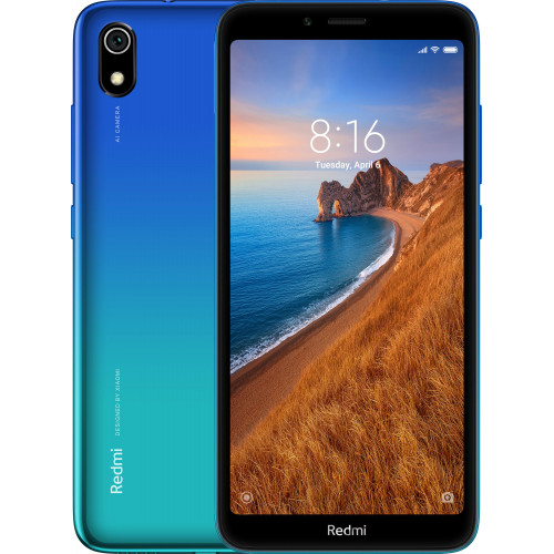 Xiaomi Redmi 7A 2/32GB Gem Blue (490729) (UA UCRF)