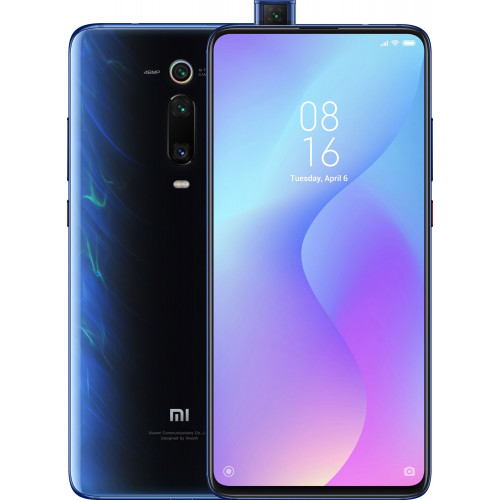 Xiaomi Mi 9T 6/128GB Glacier Blue EU