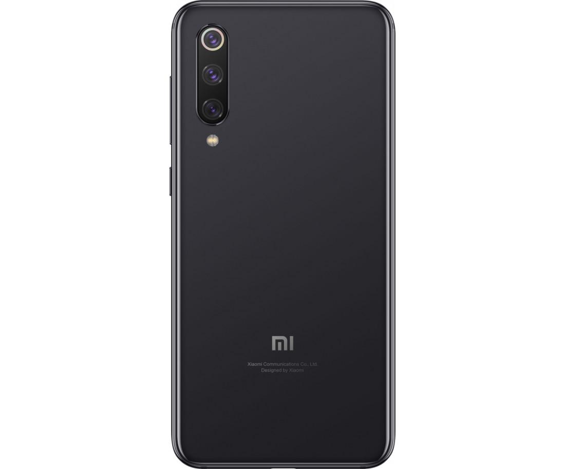 Xiaomi Mi 9 SE 6/128GB Black EU