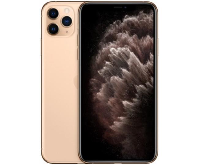 iPhone 11 Pro Max Dual SIM 512Gb Gold