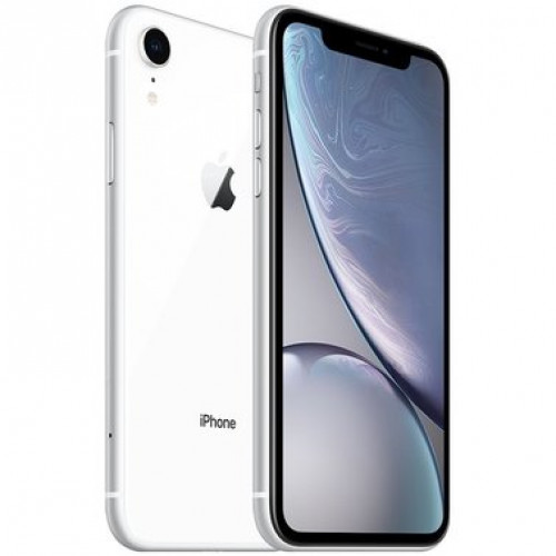 Apple iPhone XR 256GB White (MRYL2) (Open Box)