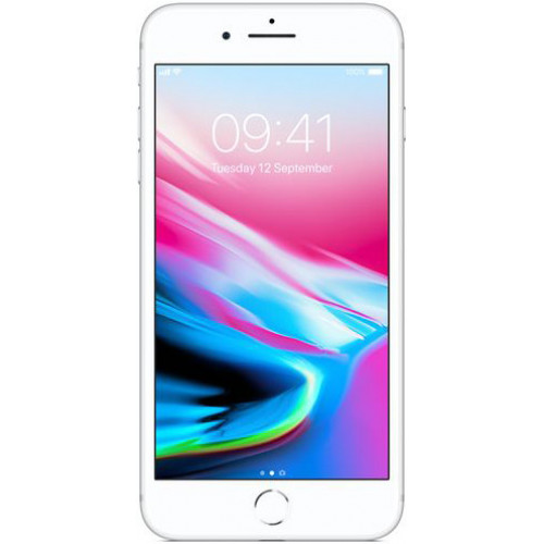 Apple iPhone 8 Plus 256GB Silver (MQ8H2) (Витрина)