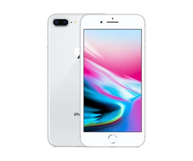 Apple iPhone 8 Plus 256GB Silver (MQ8H2) (Витрина)