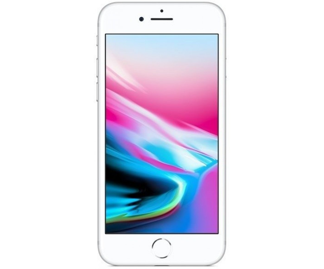 Apple iPhone 8 64GB Silver (MQ6L2) (Open Box)