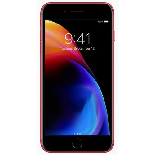 Apple iPhone 8 Plus 64GB PRODUCT RED (MRT72) (Open Box)