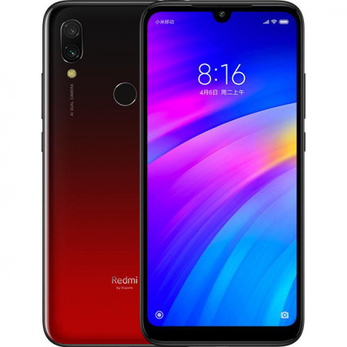 Xiaomi Redmi 7 2/16GB Lunar Red (463049) (UA UCRF)