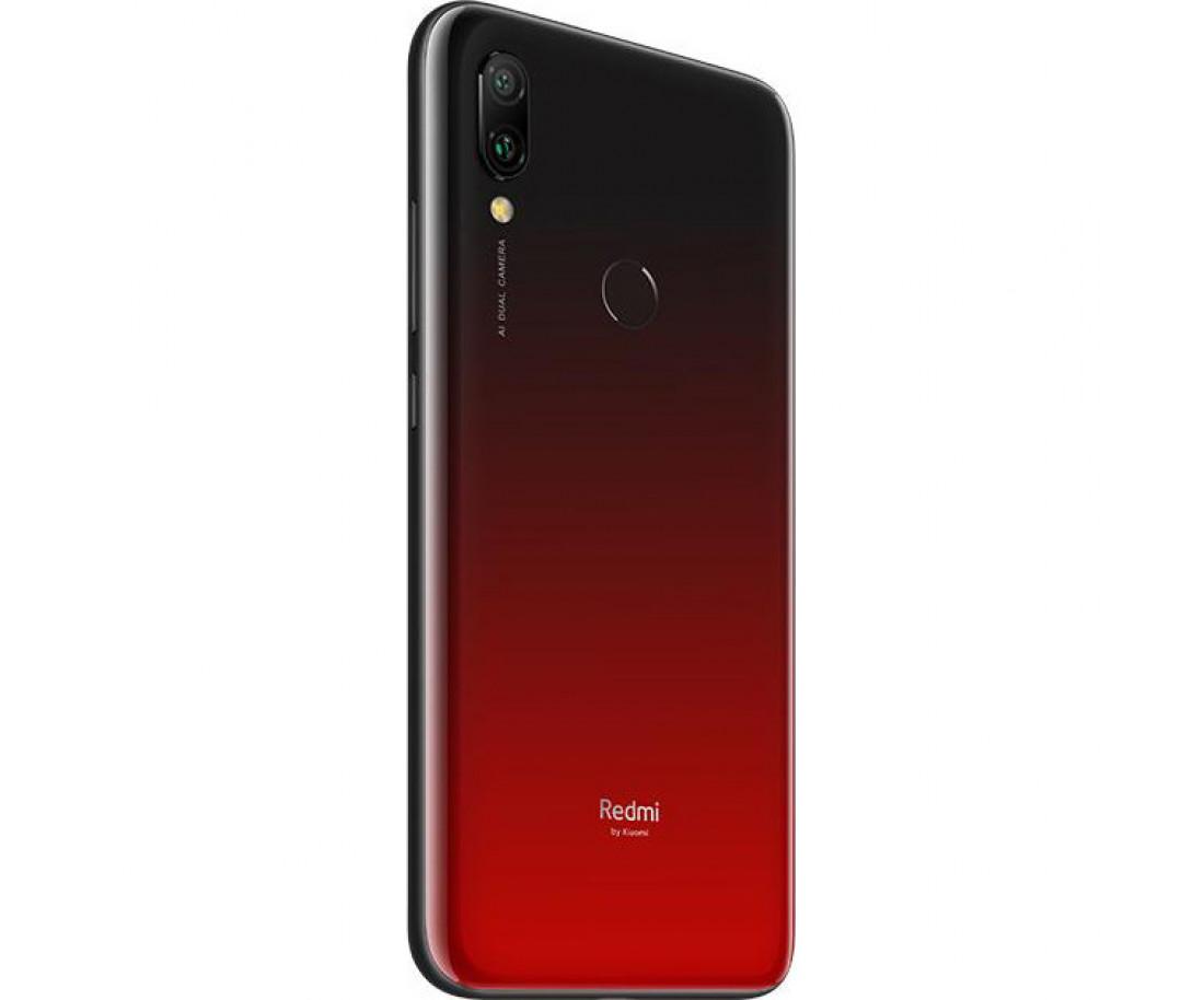 Xiaomi Redmi 7 2/16GB Lunar Red (463049)(UA UCRF)