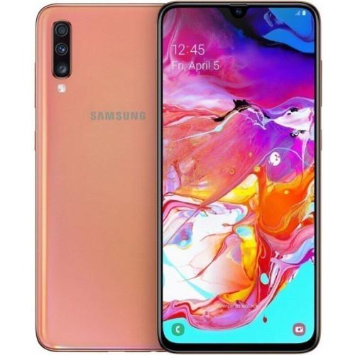 Samsung Galaxy A70 2019 SM-A705F 6/128GB Coral