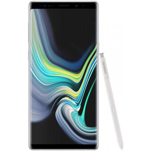 Samsung Galaxy Note 9 N960 DS 6/128GB White