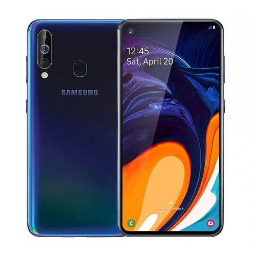 Samsung Galaxy A60 2019 SM-A606 DS 6/128GB Black