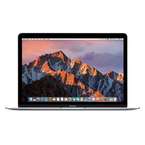 Apple MacBook 12  Silver (MNYJ2) Уценка