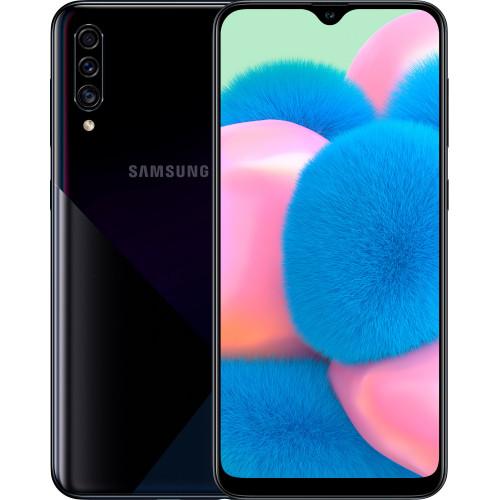 Samsung Galaxy A30s A307F 4/64GB Black (SM-A307FZKVSEK)(UA UCRF)