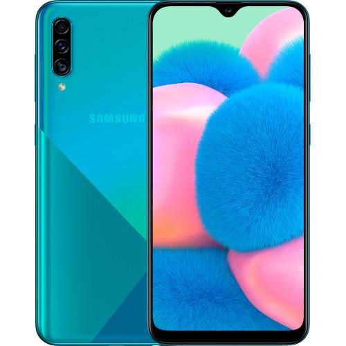 Samsung Galaxy A30s A307F 3/32GB Green (SM-A307FZGU)