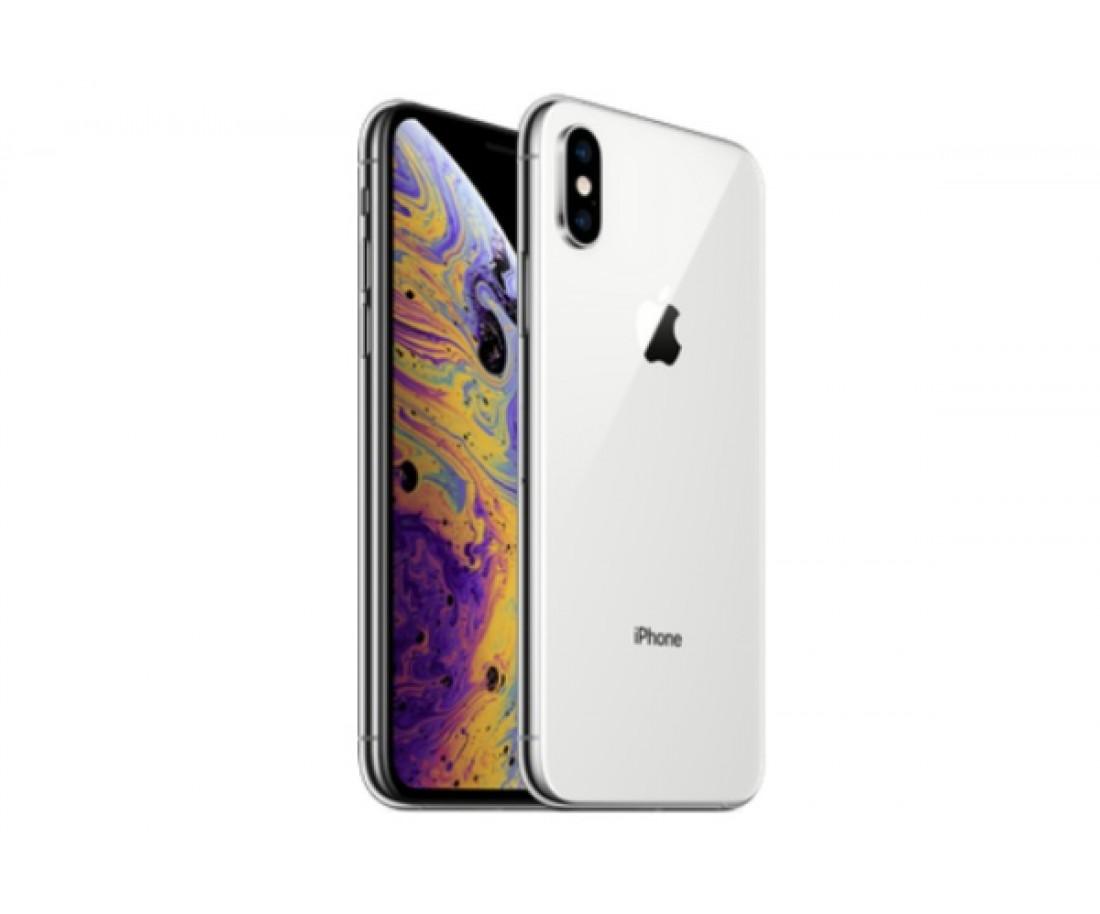 Apple iPhone XS 256GB Silver (MT9J2) (Open Box)