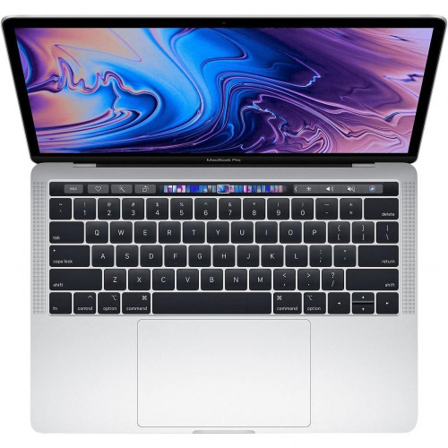 Apple MacBook Pro 13  Silver (Z0V90005L) i5 2.3GHz/16GB /1TBGB /Intel Iris Plus Graphics 655
