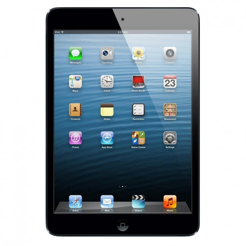 iPad mini Wi-Fi, 16gb, Black б/у