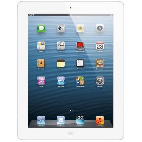iPad 4 Wi-Fi, 64gb, White  б/у