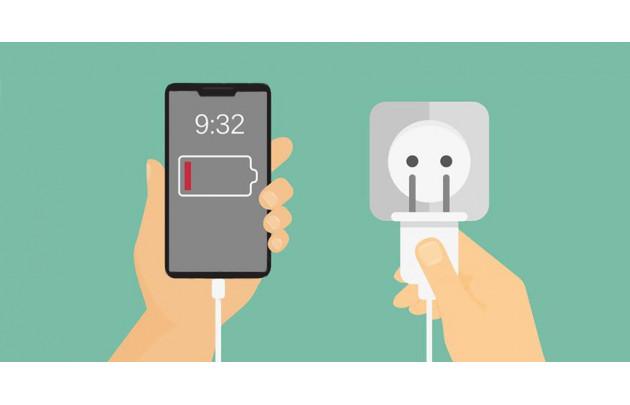 Способы экономии заряда айфона