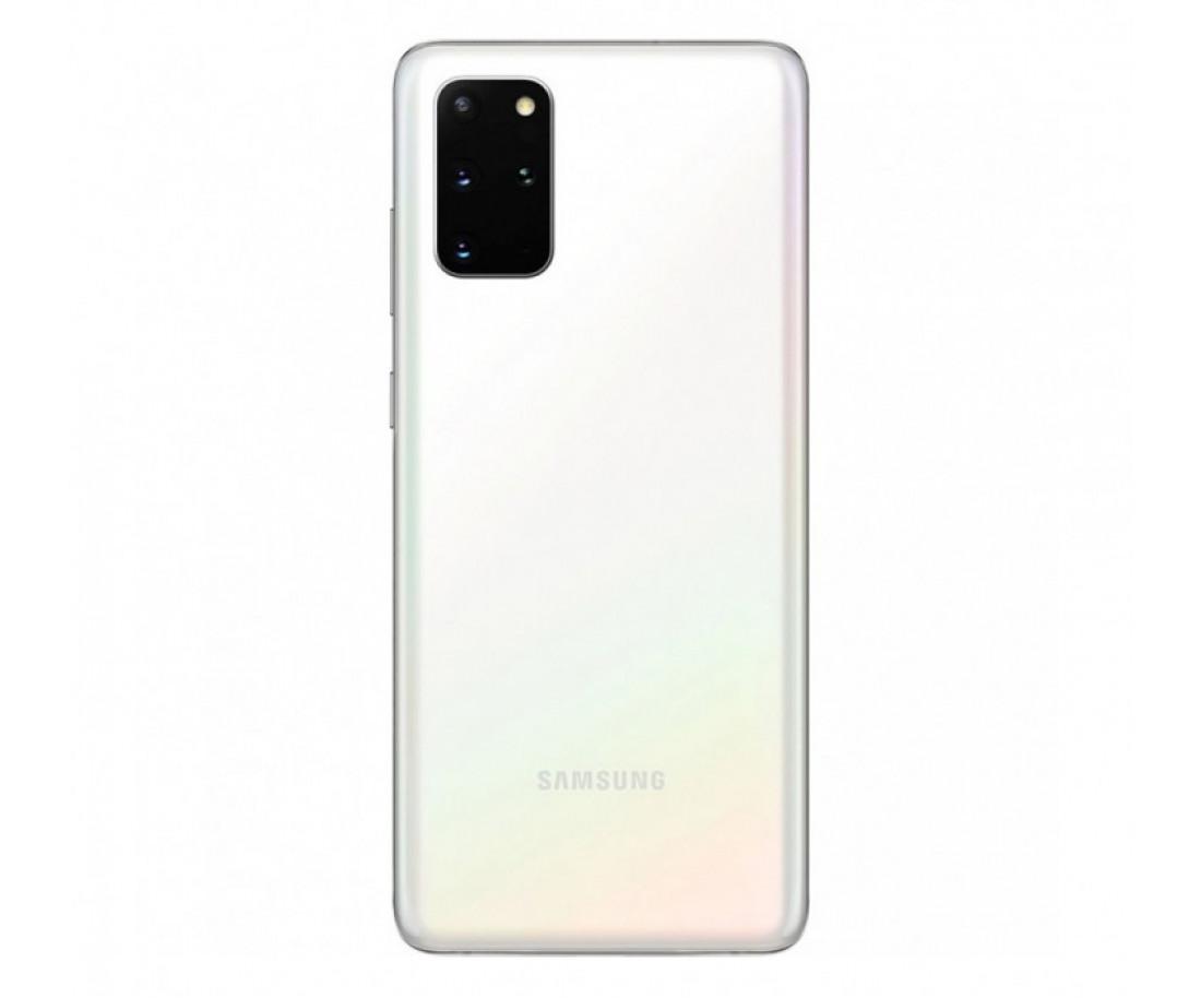Samsung Galaxy S20 Plus SM-G9860 DS 12/128GB White