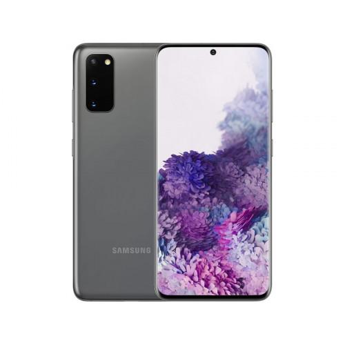 Samsung Galaxy S20 5G SM-G9810 DS 12/128GB Cosmic Gray