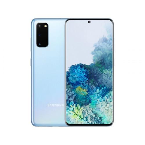 Samsung Galaxy S20 5G SM-G9810 DS 12/128GB Cloud Blue