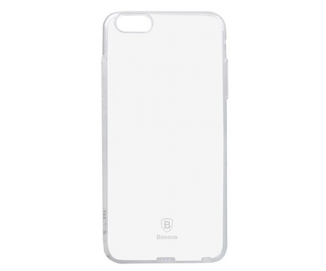 Чехол Baseus Simple для iphone 6/6s Plus Clear