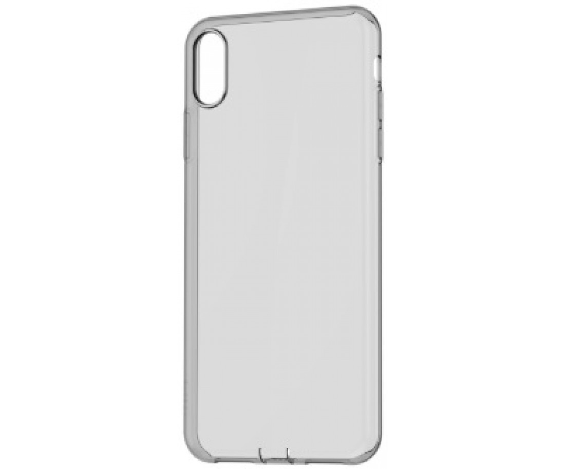 Чехол Baseus Slmplicity Series для iPhone XS Max Clear-Black