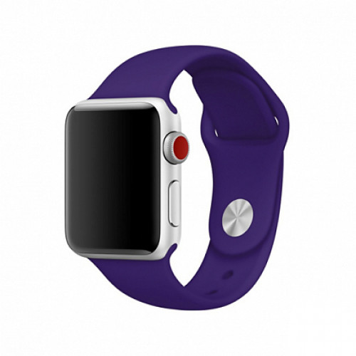 Ремешок Apple Watch 38/40mm Sport Band Ultra Violet