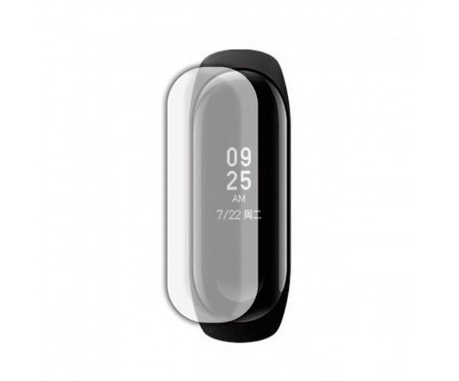 Защитная пленка для Xiaomi Mi Band 3/4 б/к