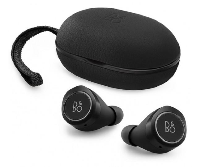 Bang & Olufsen BeoPlay E8 Black