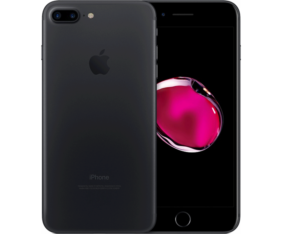 iPhone 7 Plus 128GB Black (MN4M2) б/у