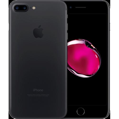 iPhone 7 Plus 32GB Black (MNQM2) б/у