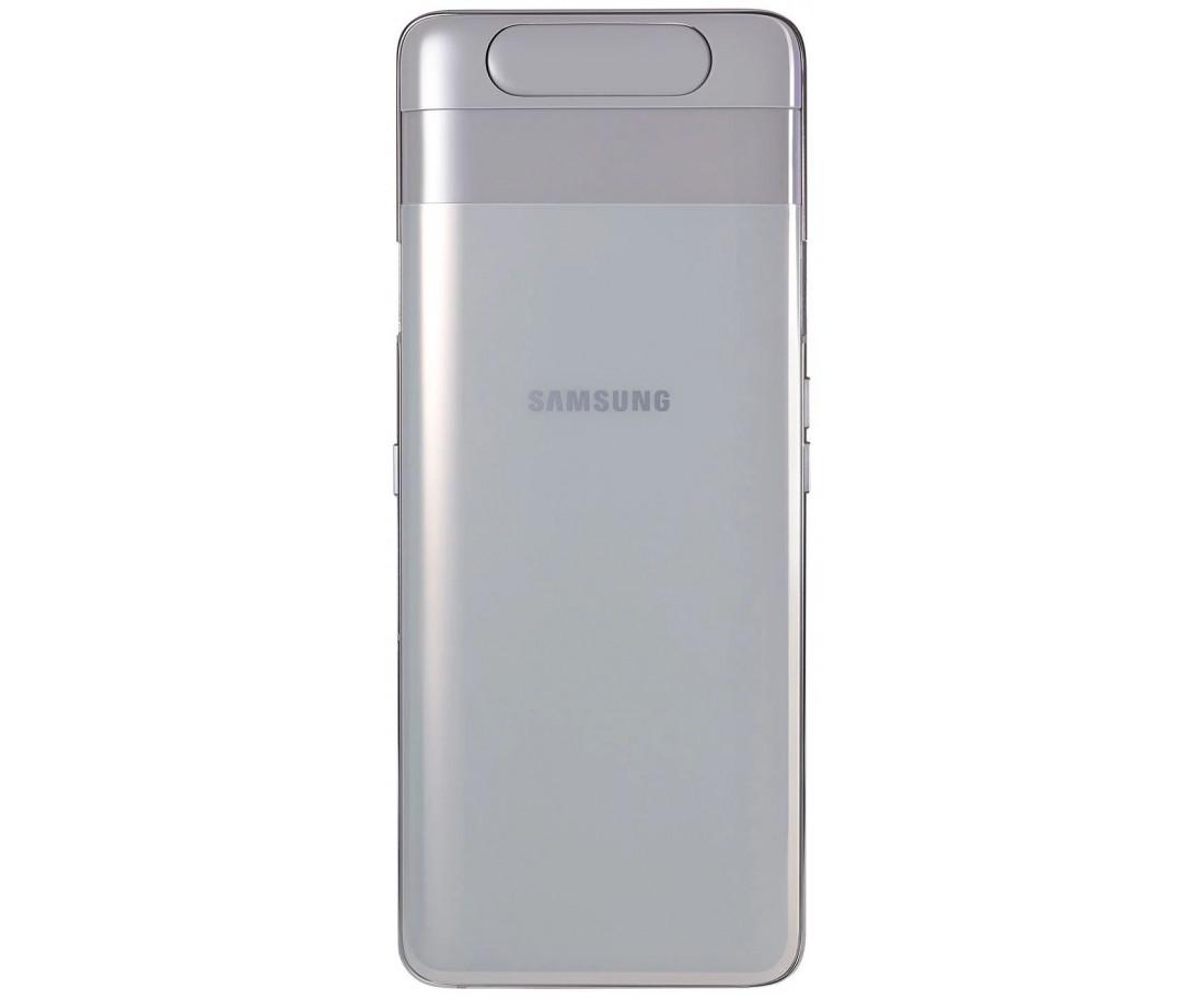 Samsung Galaxy A80 A805F 8/128GB Silver (SM-A805FZSDSEK)(UA UCRF)