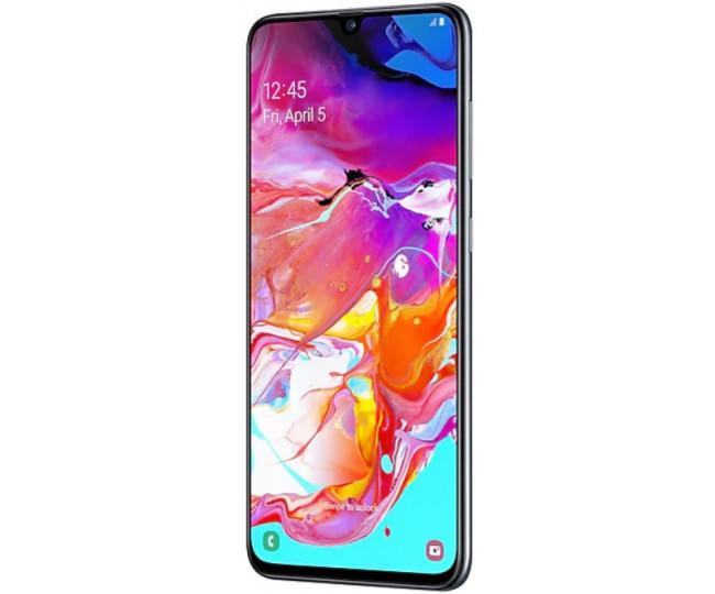 Samsung Galaxy A70 A705F 6/128GB Black (SM-A705FZKUSEK)(UA UCRF)