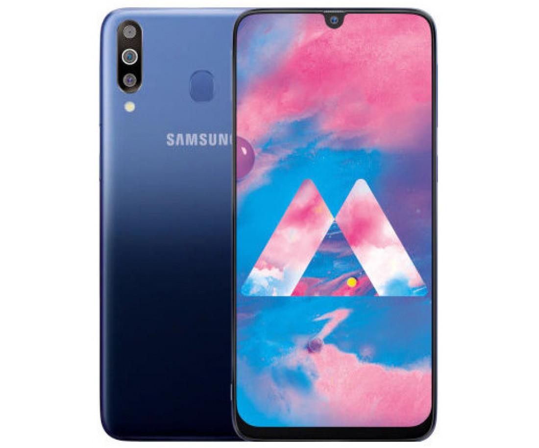 Samsung Galaxy M30 4/64GB Blue (M305FD)