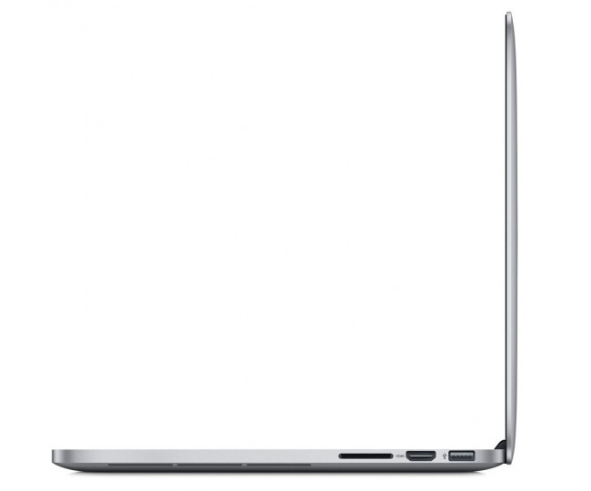 Apple Macbook Pro 13 Silver 2014 (MGX72) б/у