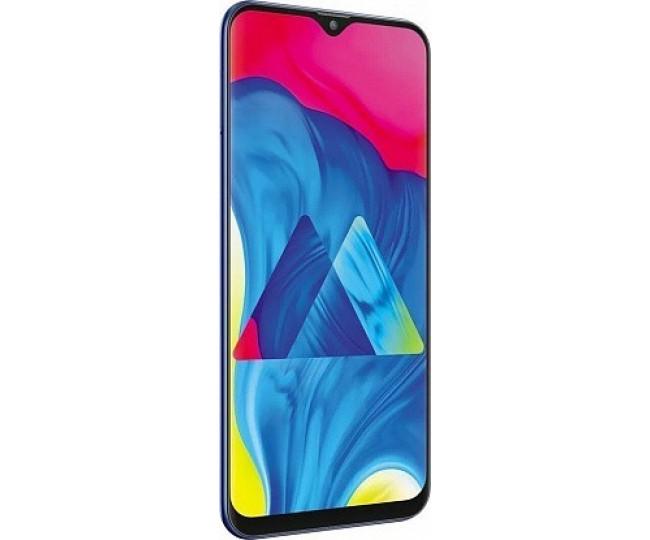Samsung Galaxy M10 M105 2/16GB Blue (SM-M105GZBG)