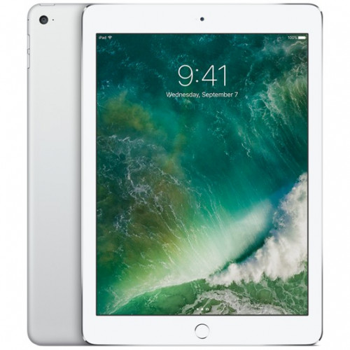 iPad Air 2 Wi-Fi, 32gb, Silver б/у