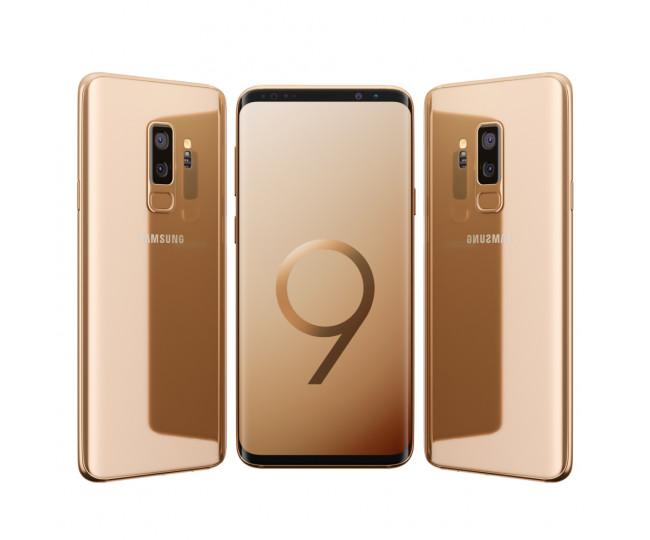 Samsung Galaxy S9 SM-G960 DS 4/128GB Gold б/у