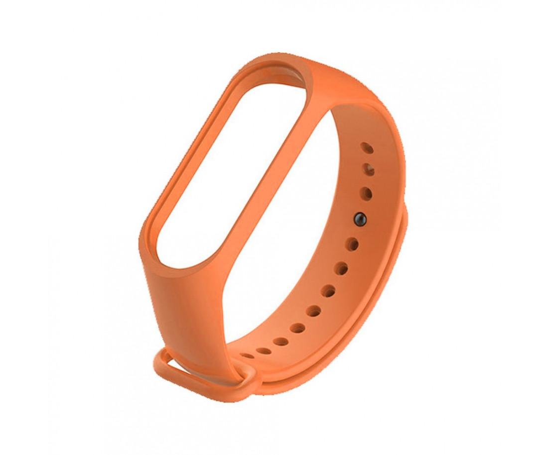 Xiaomi Mi Band 3/4 Wrist Strap Orange