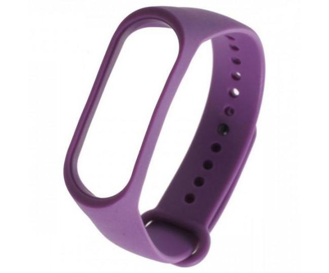 Xiaomi Mi Band 3/4 Wrist Strap Purple