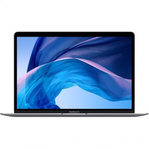 "Apple MacBook Air 13"" Space Gray 2018 (MRE82) Активированный"