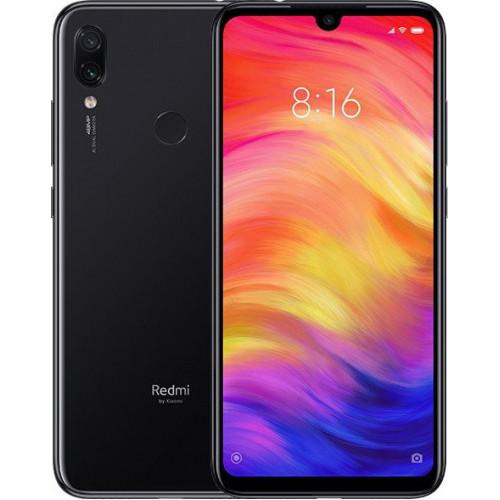 Xiaomi Redmi Note 7 3/32GB Space Black (450764) (UA UCRF)