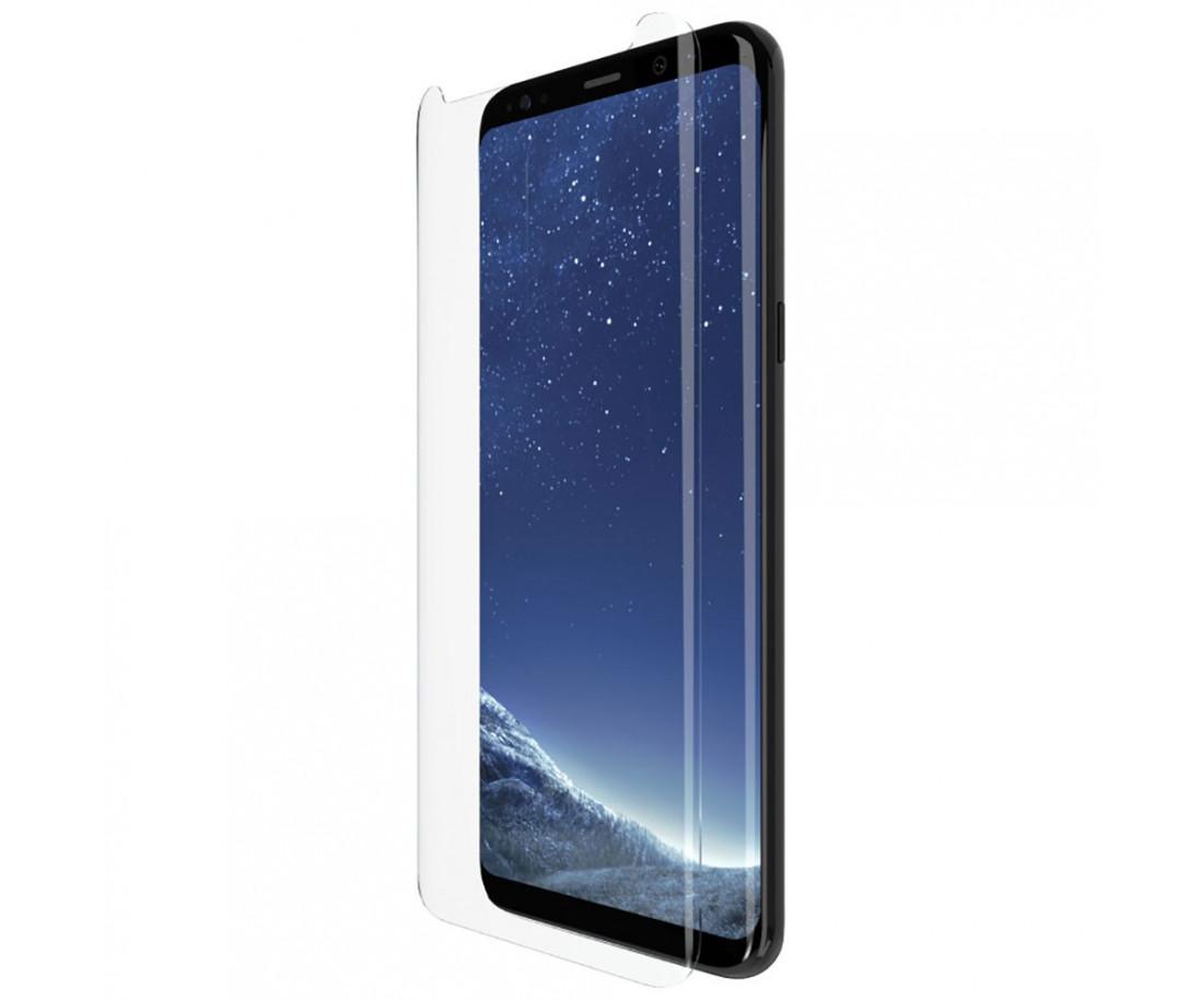 Защитная силиконовая пленка Blue Drop для Samsung S8
