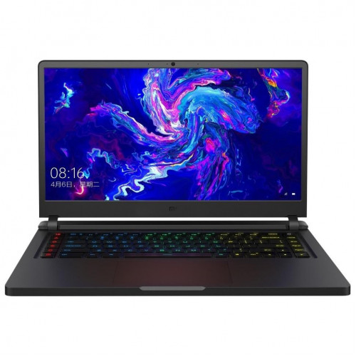 Xiaomi Mi Gaming Laptop 15.6 i7 8/256GB/1TB GTX1050Ti (JYU4087CN)