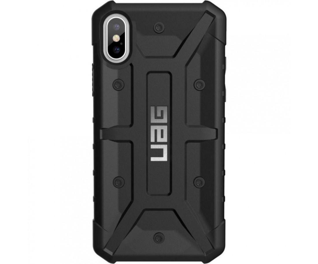 Чехол для смартфона URBAN ARMOR GEAR iPhone X/XS Pathfinder Black (IPHX-A-BK)