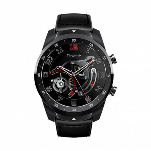 Смарт-часы MOBVOI TicWatch Pro WF12106 Shadow Black
